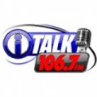 Logo Radio KNKI 106.7 FM
