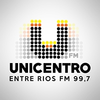 Rádio Unicentro FM Entre Rios - 99.7 FM