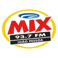 Rádio Mix - 93.7 FM