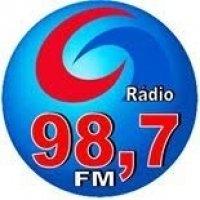 Rádio FM 98 Maísa - 98.7 FM