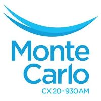 Radio Monte Carlo - 930 AM