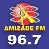 Rádio Amizade FM - 96.7 FM