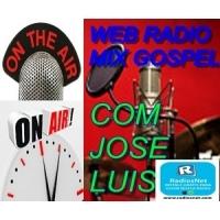 Web Radio Mix Gospel