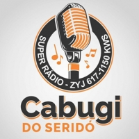 Rádio Cabugi do Seridó - 1150 AM