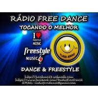 Rádio FreeDance