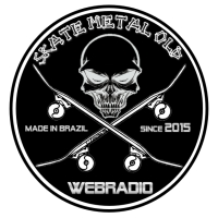Skate Metal Old - Web Radio