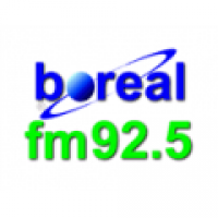 Radio Boreal 92.5 FM