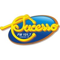 Rádio Sucesso FM - 101.7 FM