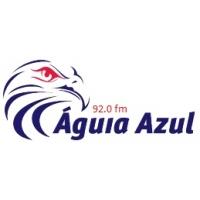Rádio Águia Azul 87.6 FM