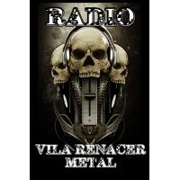 Rádio Vila Renacer Metal