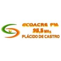 Rádio Eco Acre - 95.5 FM