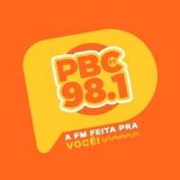 Rádio PBC FM - 98.1 FM