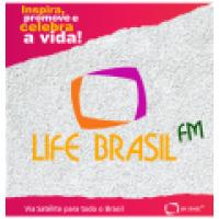 Rádio Life Brasil FM Sat