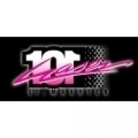 Rádio Laser - 101 FM