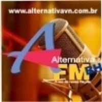 Rádio Alternativa FM - 87.9 FM