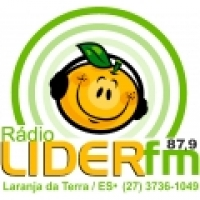 Rádio Lider FM - 87.9 FM