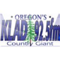 Logo Radio KLAD 92.5 FM