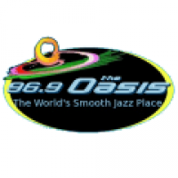 Rádio 96.9 FM The Oasis - Smooth Jazz