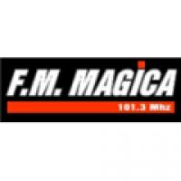 Radio FM Magica 101.3 FM