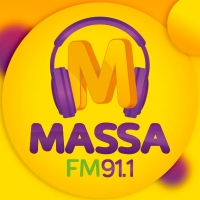 Rádio Massa FM - 91.1 FM