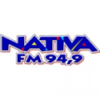 Rádio Nativa FM - 94.9 FM