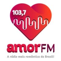 Rádio Amor FM - 103.7 FM