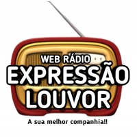 Web Rádio Expressão Louvor