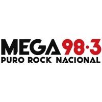 Mega FM 98.3 FM