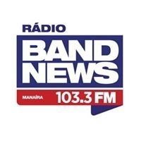 Rádio Band News FM - 103.3 FM