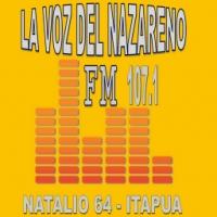 Rádio La Voz Del Nazareno - 107.1 FM