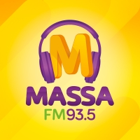 Rádio Massa FM - 93.5 FM