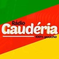Rádio Gaudéria