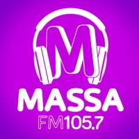 Rádio Massa FM - 105.7 FM