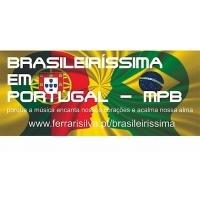 Brasileirissíma em Portugal