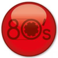 Rádio Jovem Pan - 80