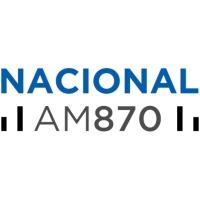 Radio Nacional - 870 AM