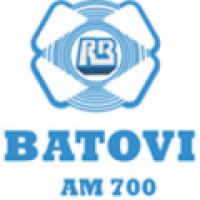 Rádio Batovi - 700 AM
