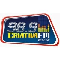 Rádio Criativa - 98.9 FM