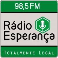 Rádio Esperança FM - 98.5 FM