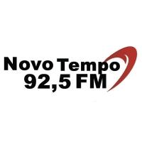 Rádio Novo Tempo - 92.5 FM