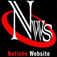 Netinho Web Site