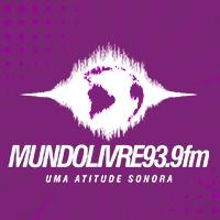 Rádio Mundo Livre - 93.9 FM