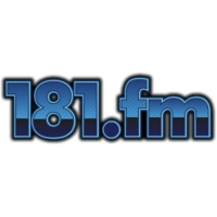 Rádio 181.FM Kickin' Country