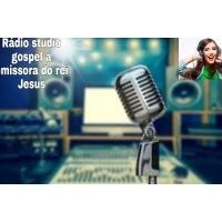 Rádio Studio Gospel Vilhena