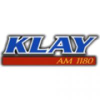 Logo Radio KLAY