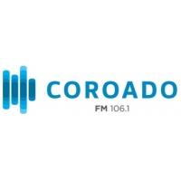 Rádio Coroado FM - 106.1 FM
