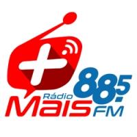 Rádio Mais FM - 88.5 FM