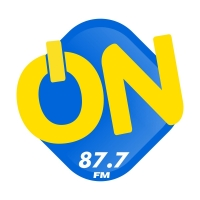 ON FM 87.7 FM