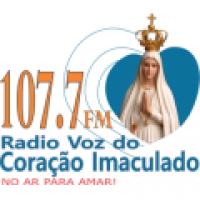 Rádio Voz do Coração Imaculado - 107.7 FM