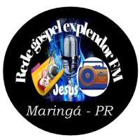 Rádio Rede Gospel Explendor FM